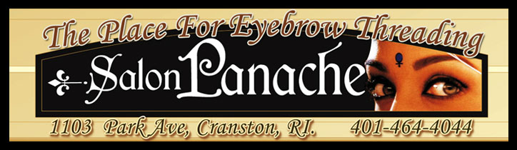 Salon Panache Eyebrow Threading